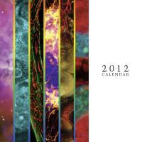 2012 Chroma Calendar - Cover